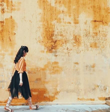 Ảnh: Nguyễn Lan Hương