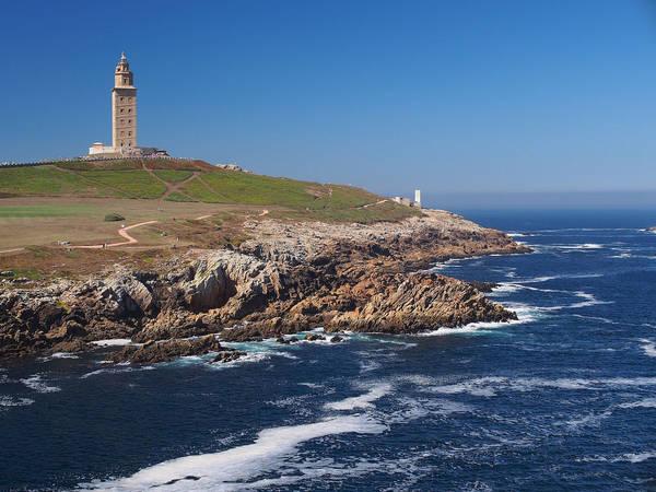 Ngày 27/6/2009, ngọn hải đăng đã được UNESCO công nhận là di sản thế giới. Ảnh: flickr