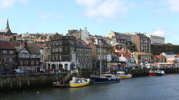 Whitby, Anh quốc