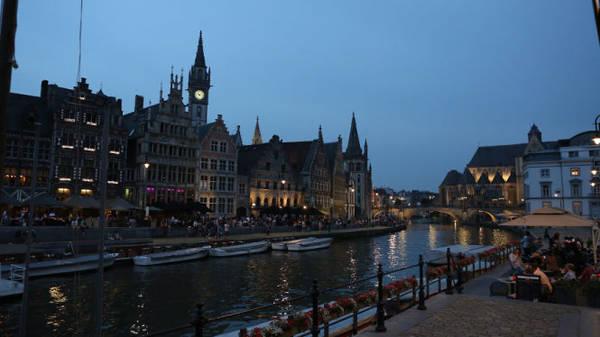 Ghent, Bỉ