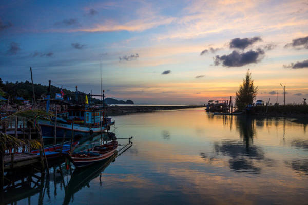 Đảo Koh Phangan