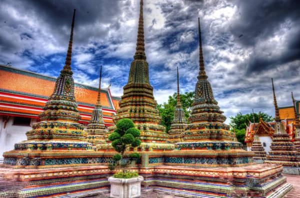 Chùa Đức Phật - Wat Pho