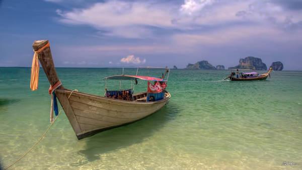 Đảo Sala Dan, Krabi