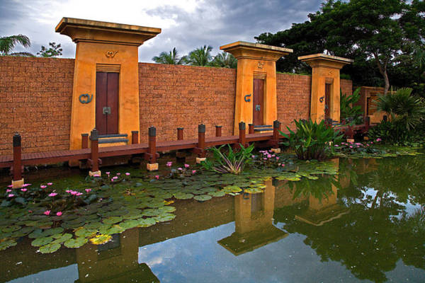Thị trấn Hua Hin, tỉnh Prachuap Khiri Khan