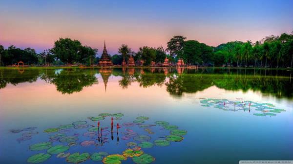 Ban Kluai, tỉnh Sukhotha