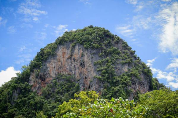 Thị trấn Trang của tỉnh Trang, miền Nam Thái Lan