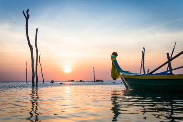 Biển Ko Lanta, tỉnh Krabi