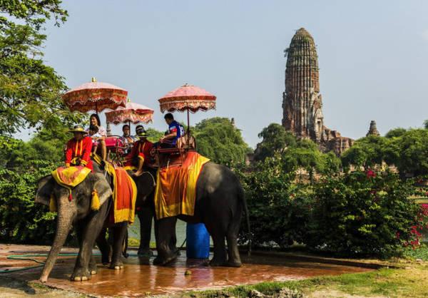 Huyện Phra Nakhon Si Ayutthaya, miền Trung Thái Lan