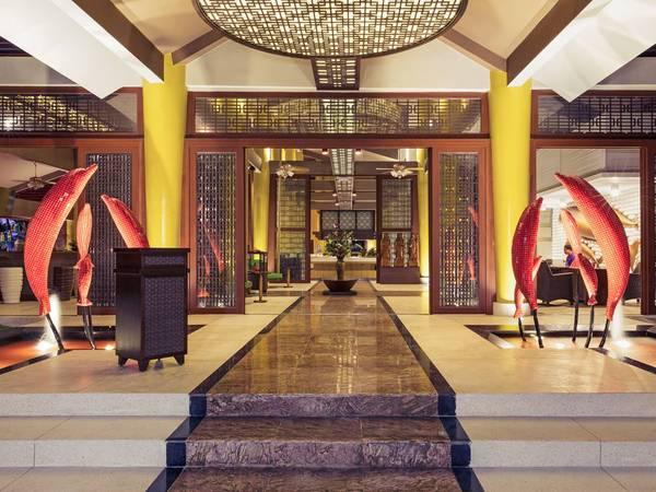 Mercure Phú Quốc - khu nghỉ dưỡng tuyệt vời tại Phú Quốc