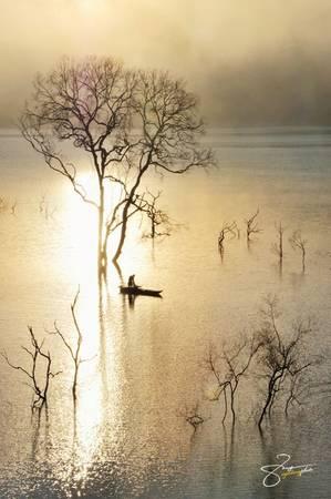 Khí hậu vùng này mát mẻ quanh năm, thuận lợi cho việc tổ chức các tour du lịch sinh thái.