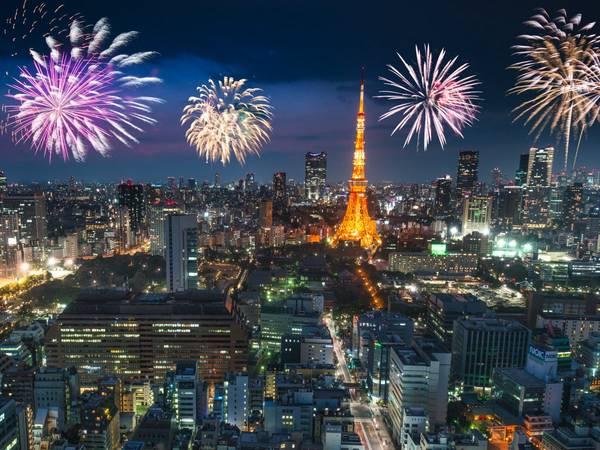 Ở thành phố năng động bậc nhất thế giới này, bạn có thể ngắm những bữa tiệc pháo hoa hoàng tránh nhất thế giới trong đêm giao thừa… - Ảnh: Getty