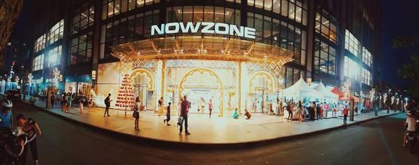 Ảnh: FB Nowzone
