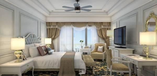 Vinpearl Golf Land Resort & Villa Nha Trang-ivivu-1
