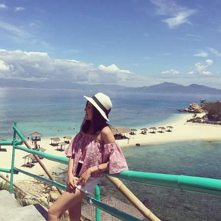 Đi du lịch Nha Trang không thể bỏ qua các hòn đảo nổi tiếng