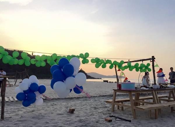 Ảnh: Cảnh Dương Beachcamp