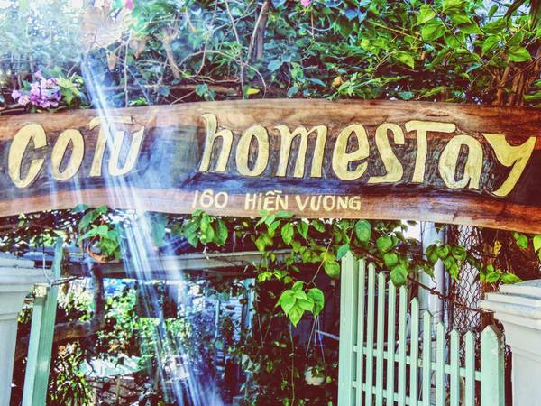 Tọa lạc tại 160 Hiền Vương.Nơi khá dễ dàng để các bạn có thể tìm đến.