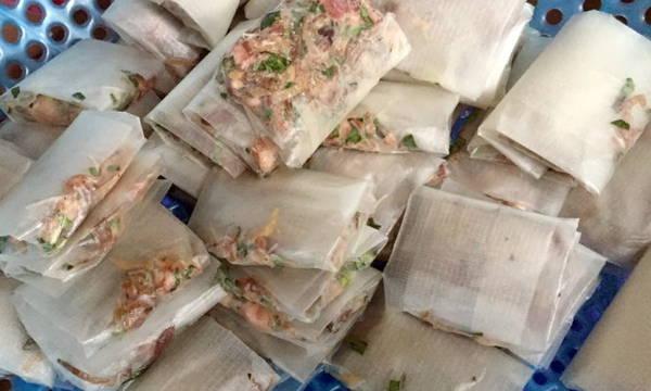 Ram Hà Tĩnh, 5.000 đồng/chiếc - Ảnh: Thủy OCG