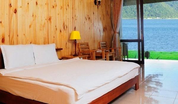 Khách sạn có các chương trình giảm giá vào một số thời điểm đặc biệt trong năm