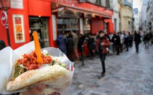 Món ăn đường phố có thể vừa ngon lại vừa rẻ