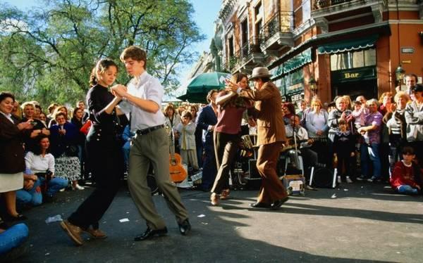 Những thành phố quyến rũ du khách mê âm nhạc