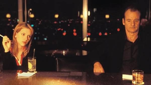 Quán bar tốt nhất - New York Bar, Tokyo (Nhật Bản): Nằm trên đỉnh tòa tháp Park Hyatt (Tokyo), đây là quán bar nổi tiếng nơi Bill Murray và Scarlett Johansson ngồi uống rượu cùng nhau trong bộ phim Lost in Translation. Ảnh: LostInTranslation.