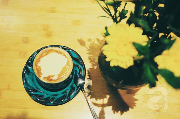 Cafe trứng là thức uống đặc biệt ngon ở Loading T.