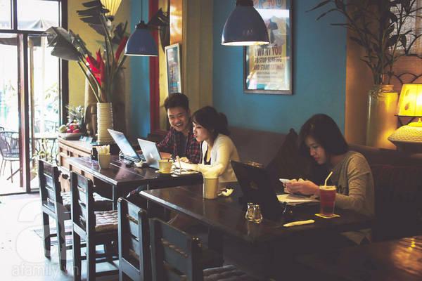 Puku là địa chỉ quen thuộc của nhiều freelancer.