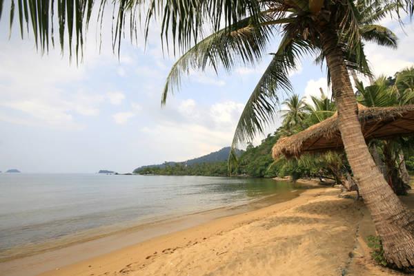 Koh Bulon Leh đẹp như một thiên đường ngay trên mặt đất.