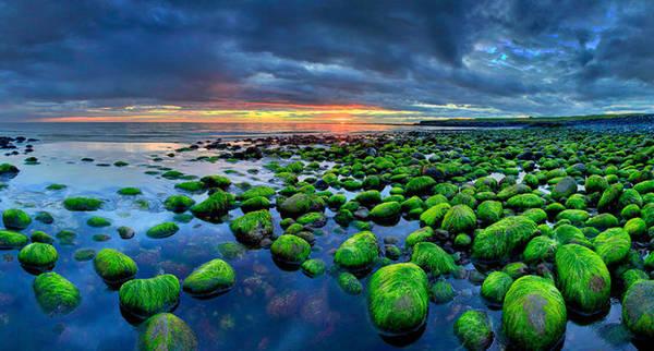 Bán đảo Reykjanes - Ảnh: Johnathan Esper
