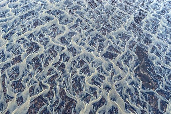 Sông băng ở Iceland - Ảnh: Andre Ermolaev