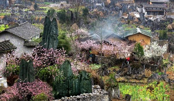 Đồng Văn (Hà Giang) là nơi bạn nên đến ít nhất một lần trong đời.