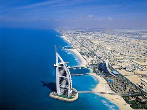UAE là điểm đến thú vị nhưng cũng rất nhiều quy tắc. Ảnh: Savanah.