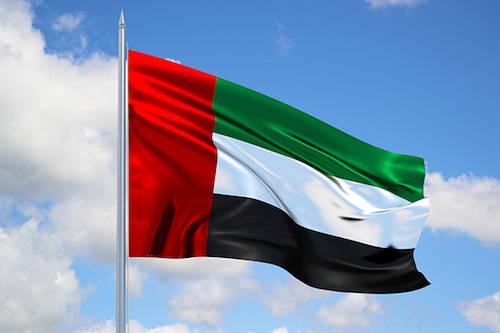 Vi phạm các quy tắc của UAE, du khách có thể đối mặt với 3 mức án: phạt tiền, phạt tù và trục xuất. Ảnh: Connector.