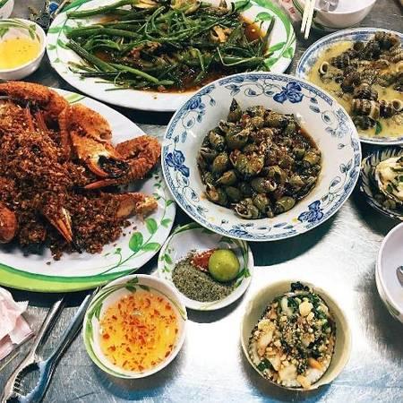 Hấp dẫn bởi 6 phố ẩm thực nổi tiếng Đông Nam Á