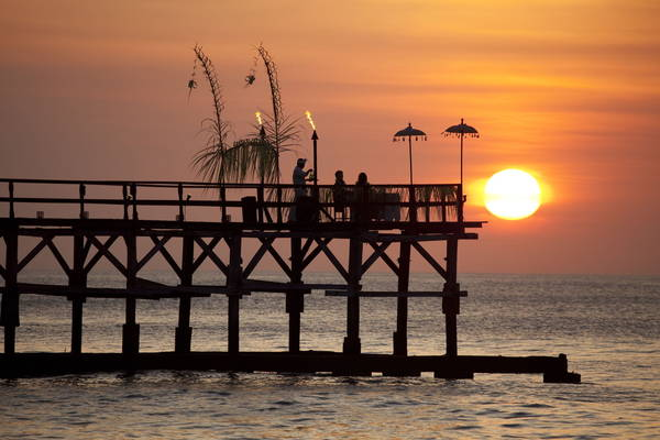 Ảnh: Ayana Bali