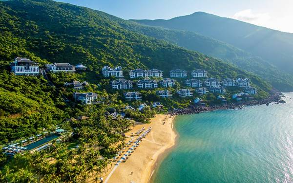 Ảnh: InterContinental Danang