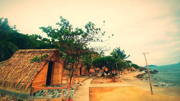 Ảnh: FB Tourist Cảnh Đẹp Nam Du