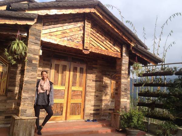 Ảnh: Sapa Heavenly Homestay