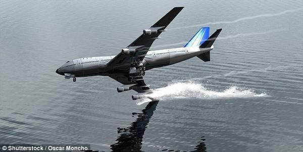 Khả năng gặp phải tai nạn máy bay là rất hiếm