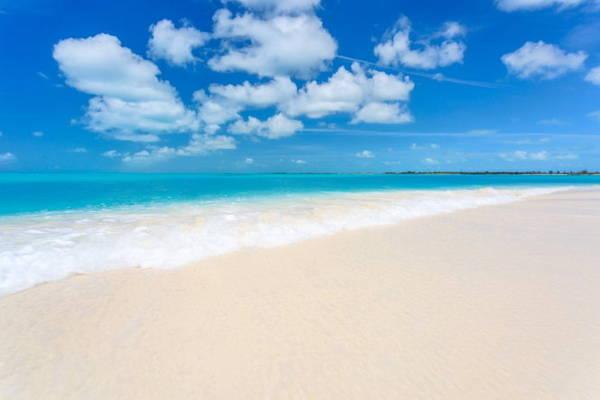 4. Bãi biển Playa Paraiso, Cayo Largo, Cuba - Ảnh: Shutterstock