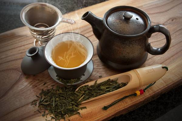 Ảnh: Verdigris Tea
