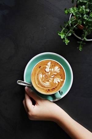 Ảnh:FB Green Cafe Quy Nhơn