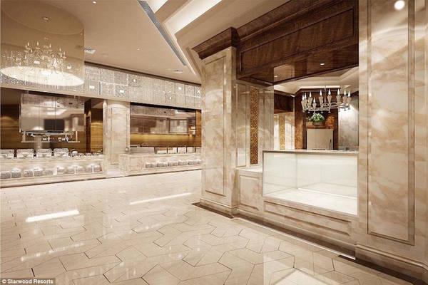 """Kể từ ngày khánh thành vào năm 2014, Castle Hotel đã trở thành biểu tượng của phong cách sang trọng, độc đáo và quyến rũ. Trước đó, Đại Liên được Liên Hiệp Quốc xếp vào top 500 thành phố có môi trường khí hậu tuyệt vời và được Cục Quản lý Du lịch Quốc gia đặt danh hiệu """"Thành phố của sự Lãng mạn""""."""