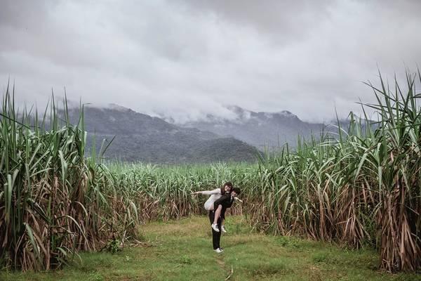 Vẻ đẹp bình dị của mảnh đất Dục Mỹ - Khánh Hòa. Đôi uyên ương dự định tiếp tục cùng nhau đi đến những địa điểm mới, và tạo nên những bức ảnh tuyệt đẹp.