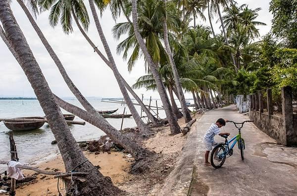 phượt cung đường ven biển