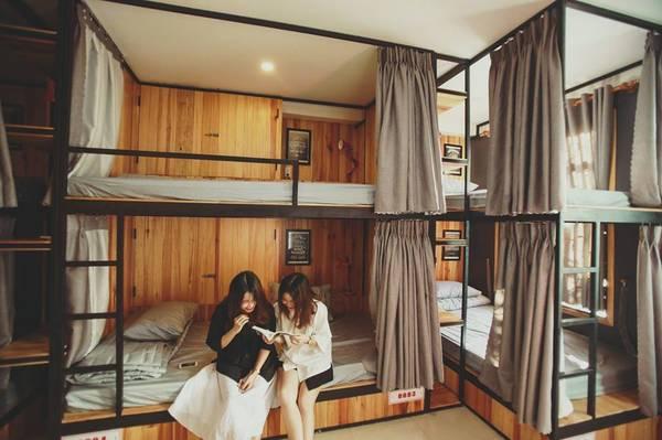 Ảnh: 5D Upper Dorm