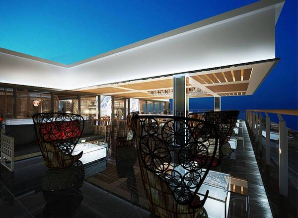 Để đáp ứng nhu cầu ẩm thực tinh tế của bạn, khu nghỉ dưỡng có nhiều nhà hàng đa dạng, từ các nhà hàng hàng sang trọng với các món ăn châu Á và Nhật Bản đến các nhà hàng bình dân cạnh bể bơi, khu ẩm thực và quầy bar thể thao sôi động.
