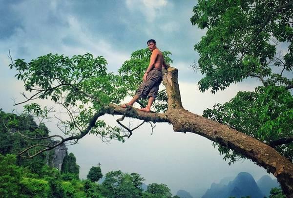 Hầu hết khoảnh khắc được Jordan ghi lại là những hình ảnh về thiên nhiên và cuộc sống giản dị của con người Việt Nam. Tân Đại sứ Du lịch từng chia sẻ khi đặt chân đến đây, anh nhanh chóng bị cảnh sắc của mảnh đất hình chữ S chinh phục.