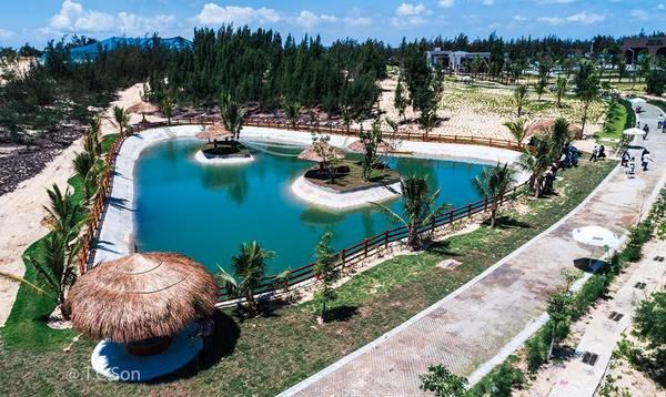 Ảnh: FLC Quy Nhơn – Safari Park
