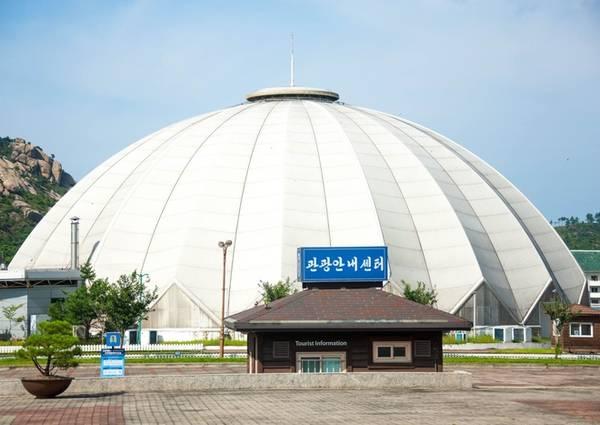 Chính phủ Triều Tiên nói rằng bà Park phớt lờ cảnh báo từ phía quân đội nên các chiến sĩ buộc phải nổ súng.